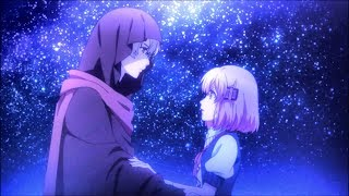 Norn9 「AMV」In The Name of Love