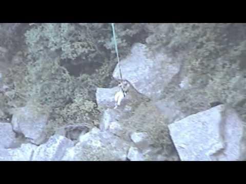 Oribi Gorge Swing! – Country Jeff D