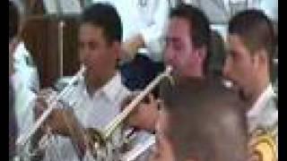 """Ayamonte 2007 - Banda do Samouco - """"Nerva"""""""