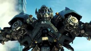 Transformers Prime: Beast Hunters TV Opening (Live-Action Version)