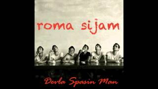 Roma Sijam  Feat Junior's - Lje Sa