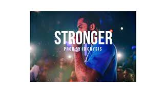 [FREE] Dave East x Meek Mill Type Beat - Stronger | Rap Instrumental