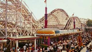 """""""Palisades Park"""", Freddie """"Boom Boom"""" Cannon (1962-with commercial intro)"""