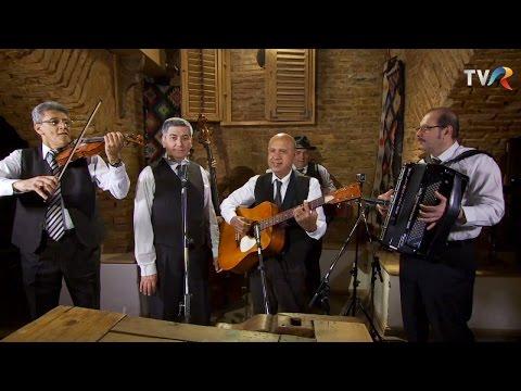 Taraful George Ness - Dragostea e ca şi o râie