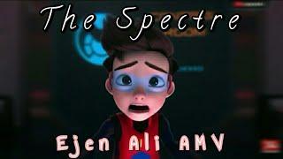 Ejen Ali AMV - The Spectre