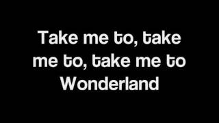 "Natalia Kills - ""Wonderland"" Lyrics"