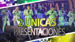 SPOT CLAVELES DE LA CUMBIA EN CHILE-KAMAZU PERU VIP