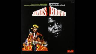 James Brown - The Boss
