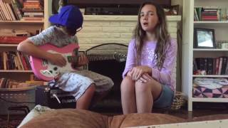 Attention Cover - Neilson Family