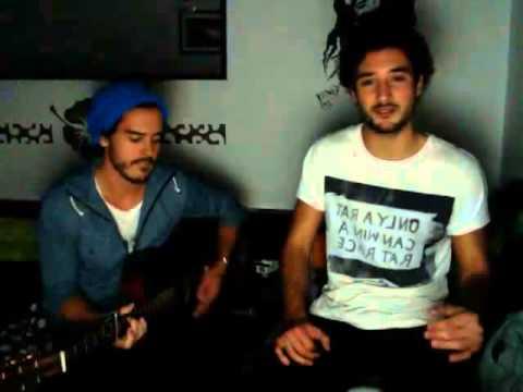 frero-delavega-pumped-up-kicks-cover-foster-the-people-acousticaflo