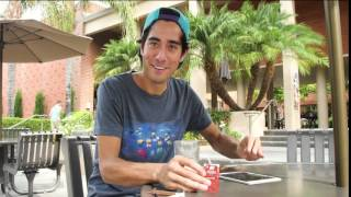 TIC TAC MIXERS Cherry Cola with Zach King