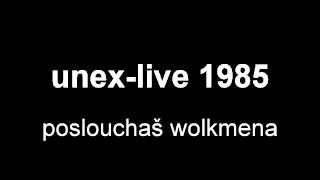 unex-live 1985