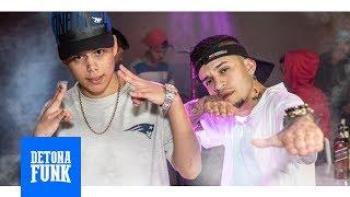 MC Doidin ft. MC Taz - Oba Oba (Vídeo Clipe Oficial)
