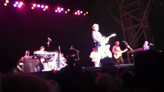Summertime Blues Live at the Ventura Fair