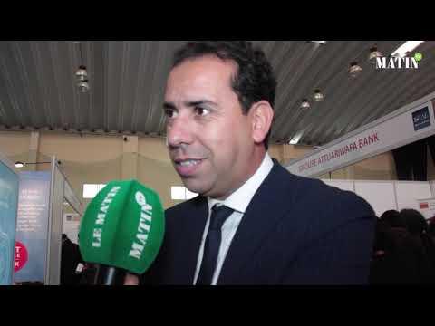 Video : ISCAE : 47 entreprises à la 34e édition du Carrefour du Manager