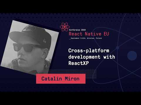 Cross-Platform Development With ReactXP