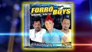 Forró Boys Vol 04 - 02 Nois Na Fita ( us on tape )