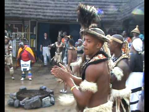 South African Cultural Village- Part One