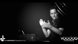 Paul Van Dyk - Go It Alone @ Voodoo, Home Sydney (07.03.2014)