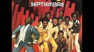 EARTH, WIND & FIRE   -   September    (Like The Movies Remix)