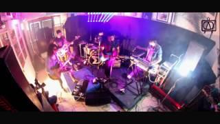 Odisseo - Sensacional (Sesiones Almendra)