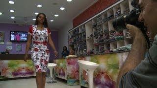 El boom de la moda evangélica