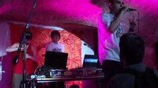 Atohm Sound - Live au Caveau Jacques Higelin