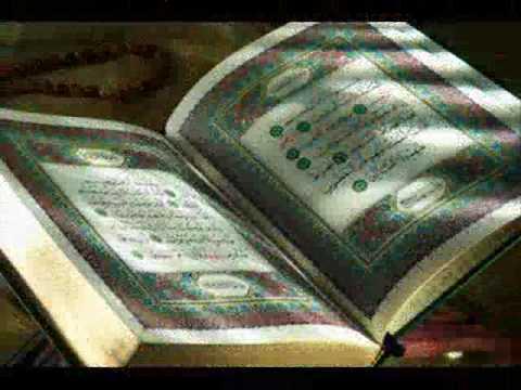 أغنية كتاب الله لبرنامج قصص القرآن للدكتورعمرو خالد