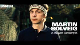 Martin Solveig & Dragonette-Hello(Why are we whispering Remix) by Don Diablo