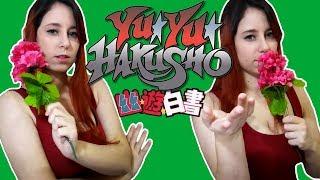 Yu Yu Hakusho - Abertura: Sorriso Contagiante [Cover]