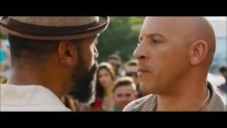 Full (HD) Fast and Furious 8 'Ready to Race' Movie Clip + Trailer (2017) _ The Fate of the