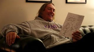 "Tool - Danny Carey Explains ""Rosetta Stoned"""