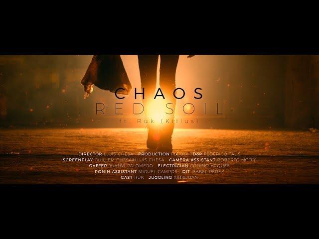 Red Soil - Chaos