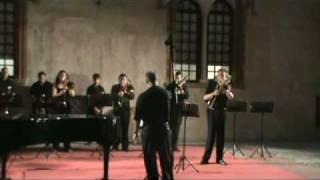 Nessun Dorma - Trombone Solo:Will Timmons - Alessi Seminar 2010