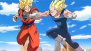 Dragon Ball Z - Centuries - AMV*