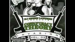 Eminem-Invasion Part Two(The Conspiracy)