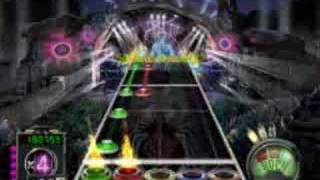 Airbourne - Turn Up The Trouble - Frets On Fire