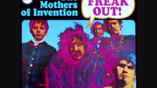 The Mothers of Invention - Wowie Zowie