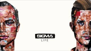 Sigma - The Reason (ft Nicole Jackson)