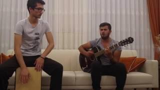 Metin Işık - Ağla Gözüm (Utku & Ozan - Cover)