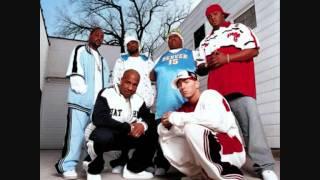 D12- 711 (Skit) feat. Eminem (2001) (Prank Call) (Rare)