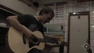 Música de Bolso - François Virot - Untitled Song #1