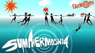 DJ Earworm - Summermash '14