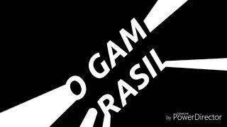 Intro para caio games brasil faco intro de graça