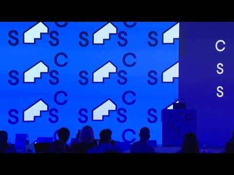 CSSconf EU 2019 Opening