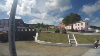 Inauguração da Quinta do Norte.