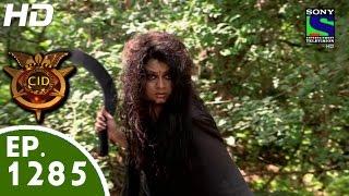 CID - सी आई डी - Dahlia Road - Episode 1285 - 2nd October, 2015 width=