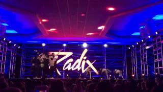 Tessandra Chavez   Radix Senior Core Performance