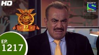 CID - सी ई डी - Plane Mein Murder - Episode 1217 - 18th April 2015 width=