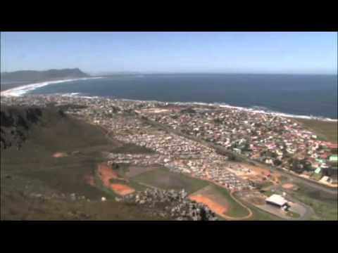 Overberg – Western Cape – South Africa